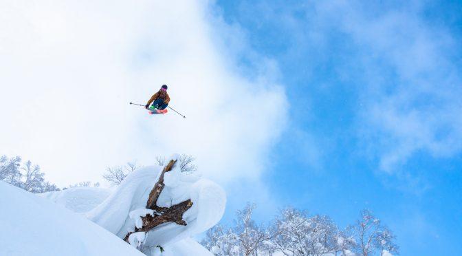❄️❄️遊びどころ満載の尻別岳冬山レポート&スキースーパーバーゲン❄️❄️
